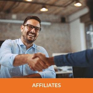 Affiliates: SENPA Membership has it's benefits