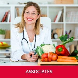 Associates: SENPA Membership has it's benefits