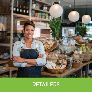 Retailers: SENPA Membership has it's benefits